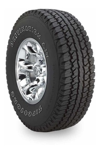 llantas lt245/75r16 at firestone destination