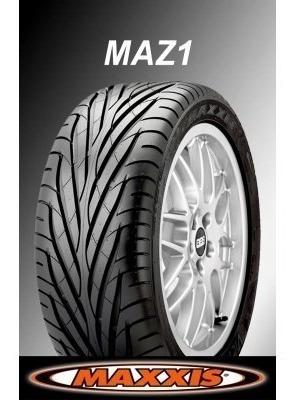 llantas maxxis maz1 rin 13 14 15 16 17 18 20 desde $ 63 ofer