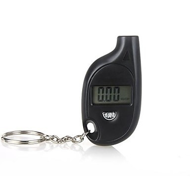 llantas medidor de presion digital 150 libras max.