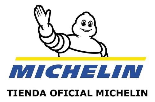 llantas michelin 90/90-18 57p y 2.75-18 city pro