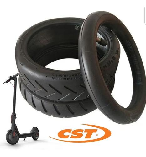llantas para scooter xiaomi m365 cst