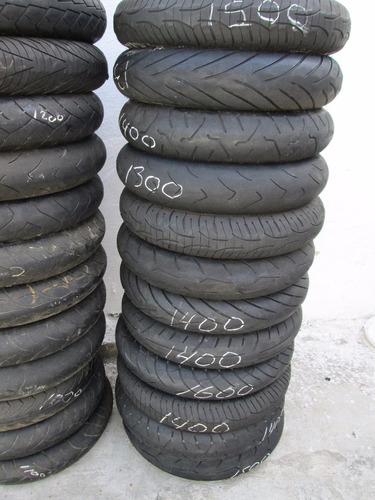 llantas usadas para moto de pista en las mejores marcas