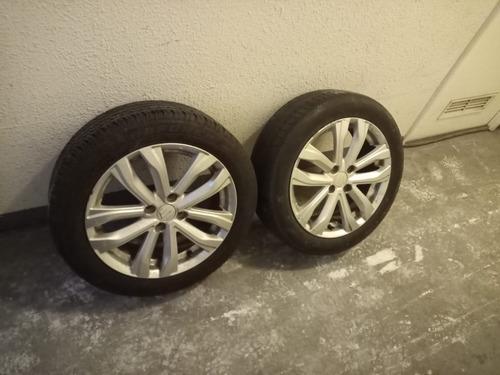 llantas y neumáticos suzuki swift