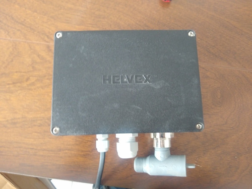 llave automática sensor tv-396