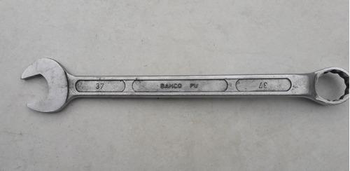llave bahco 37 mm linea vieja