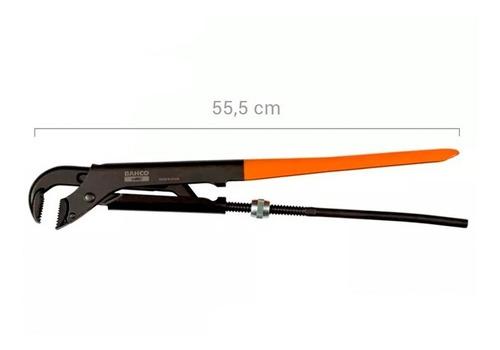 llave bahco para caño universal 280mm bah12028 caseros