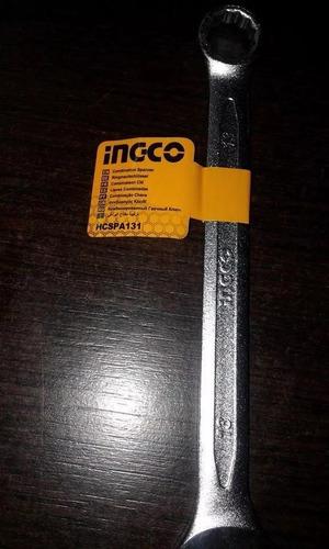llave boca - corona 13mm marca ingco