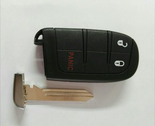 llave carcasa dodge
