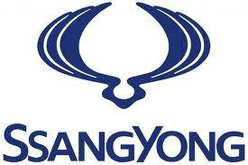 llave carcasa ssangyong - rexton - actyon - kyron - rodius
