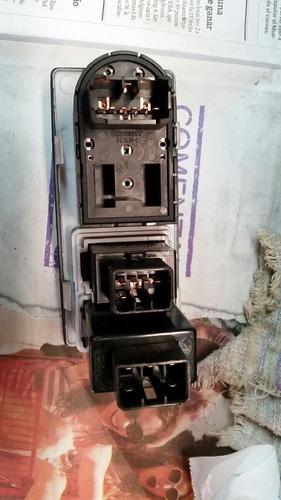 llave comando 4x4, luces, control estabilidad kia sorento v6