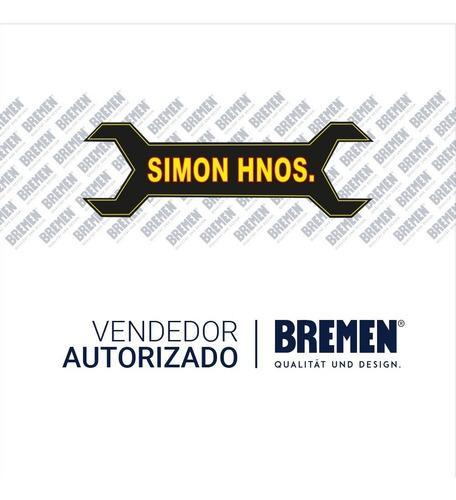 llave combinada con crique 15mm bremen® 4756