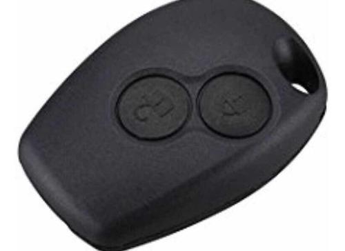 llave con telemando reanult clio ii - sandero - duster