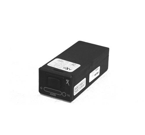 llave conmutadora gnc + cables axis inyección sin manometro