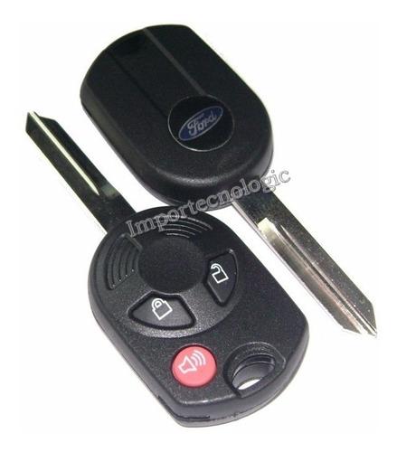 llave control carcasa ford f150 ford f-150 fusion mustang