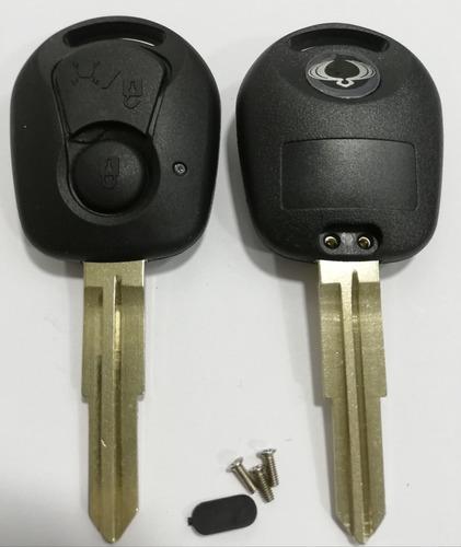 llave control carcasa ssangyong actyon, kyron, rexton.