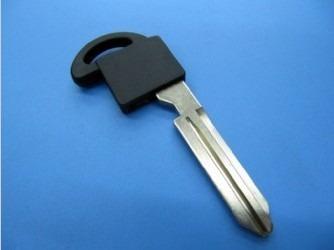 llave control nissan murano y otros modelos