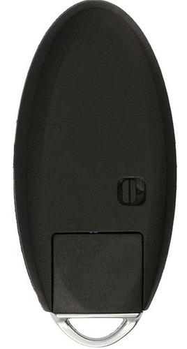 llave control nissan versa sedan 07-12 kr55wk48903 envio exp