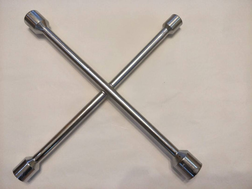 llave cruz  14 pulgada  17mmx19mmx21mmx23mm