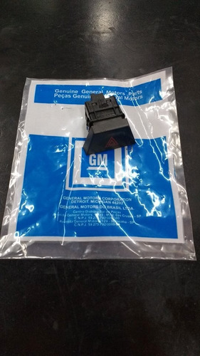 llave de baliza chevrolet agile montana original gm egs