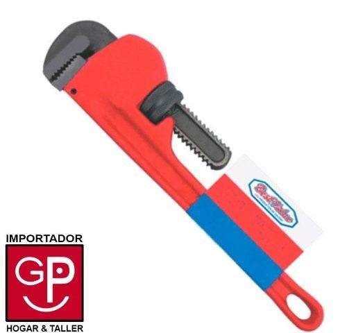 llave de caño 18'' best value g p