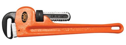 llave de caño neo lpc710 10 pulgadas apertura de boca 42mm