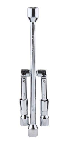 llave de cruz plegable mikels 14 pulgadas modelo cc-14p