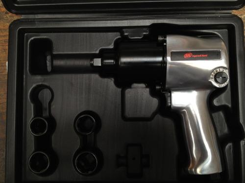 llave de impacto 1/2  131k-la ingersoll rand