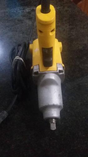 llave de impacto electrica dewalt