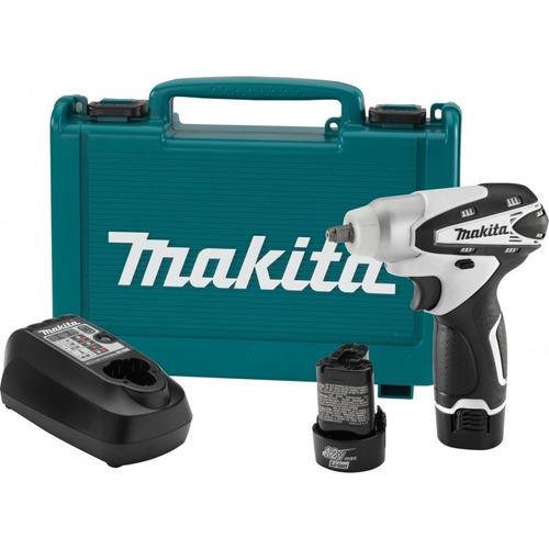 llave de impacto inalambrico marca makita