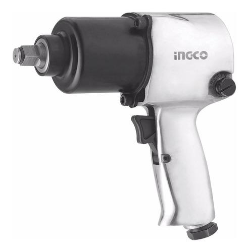 llave de impacto neumatica 1/2  ingco industrial aiw12561 ff