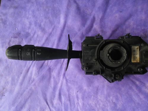 llave de luces y de señalero nissan original