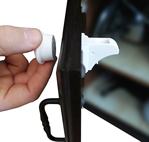 llave de repuesto universal para cerraduras de seguridad mag