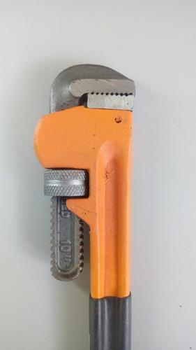 llave de tubo nunero 10