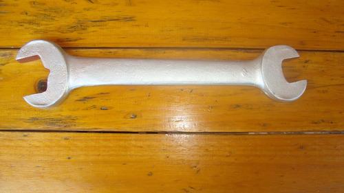 llave doble punta n° 40 made in u.s.a / antigua.