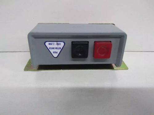 llave encendido para motor industrial - casa siritto