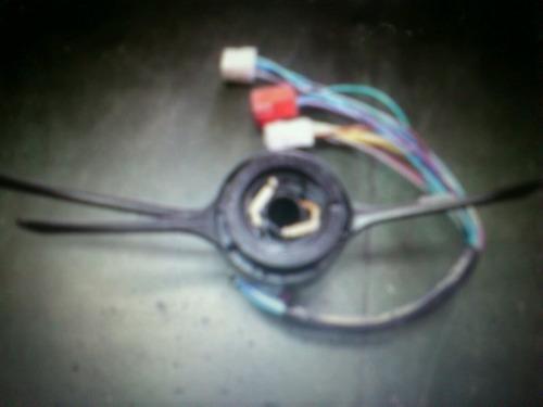 llave fiat 147  (luces -giro limpiaparabrisas)