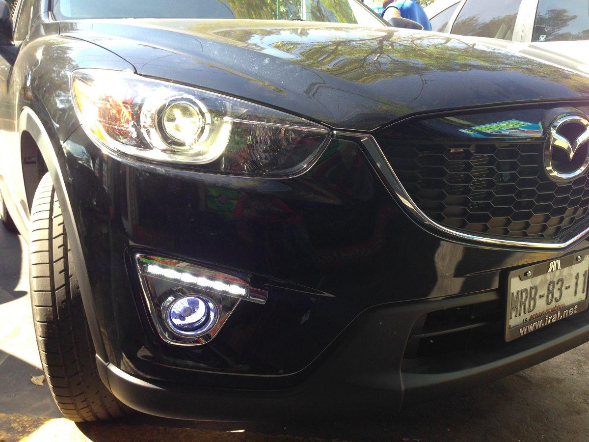 Llave Funda Tapetes Pantalla Stereo Gps Mazda Cx5 Accesorios 1 500 00 En Mercado Libre