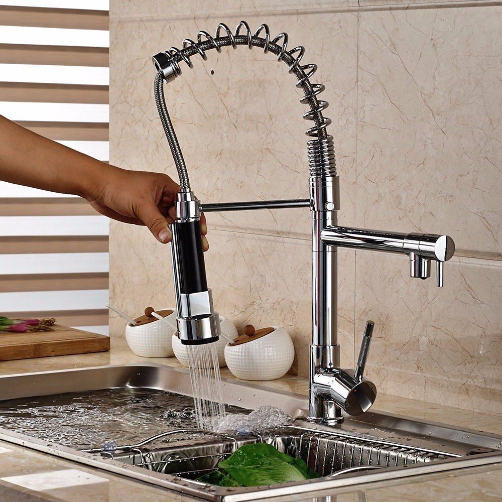 Llave grifo fregadero lavaplatos monomando lavadero for Informacion sobre el granito
