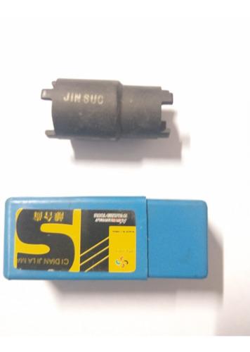 llave herramienta para bomba de aceite moto
