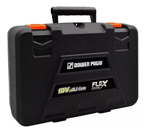 llave impacto inalámbrica a batería 1/2 dowen pagio 18v li