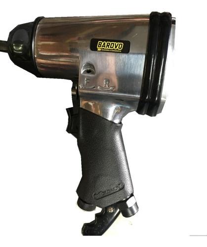 llave impacto pistola neumática 1/2 barovo zona norte