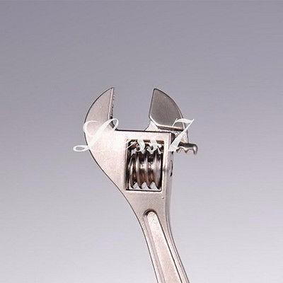 llave inglesa llavero metal regalo herramienta 4g kamelia.me