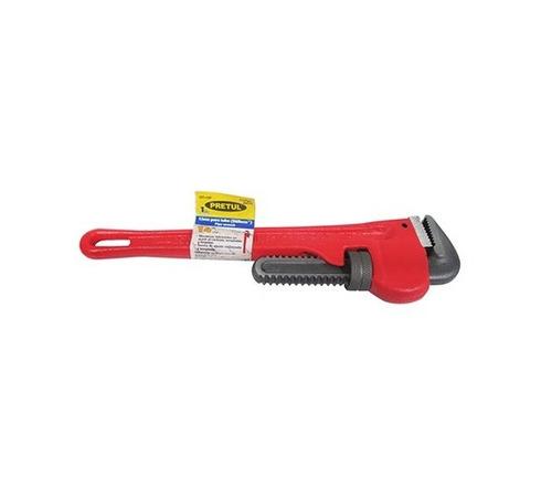 llave llaves de caño stillson 35 cm pretul sti-14p