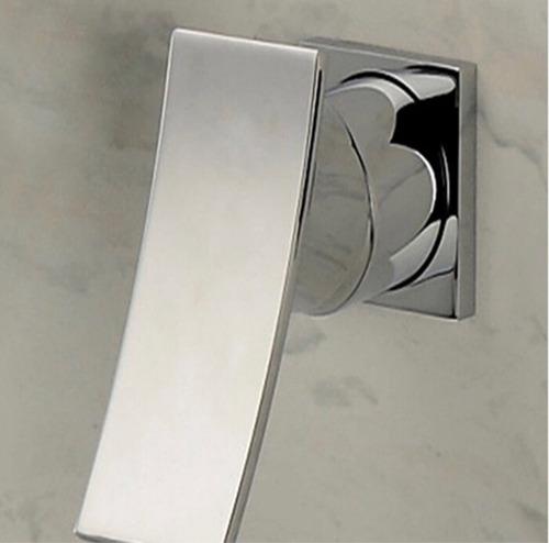 llave mezcladora monomando tipo cascada r0-400
