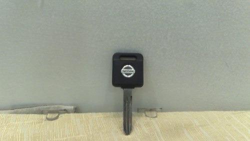 llave nissan altima, sentra y otros con chip original