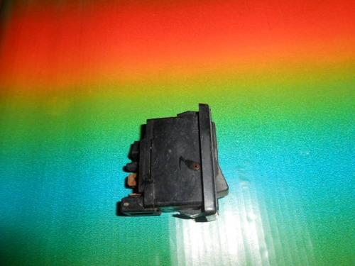 llave original de desempañador de luneta trasera
