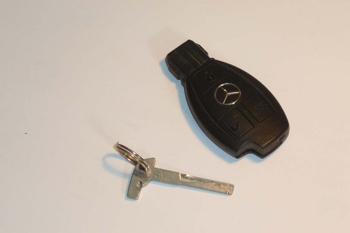 llave original mercedes benz sprinter, usada