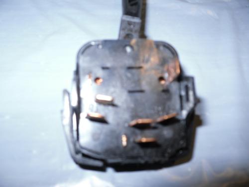 llave palanca limpiaparabrisas chevrolet c20 d20 monza