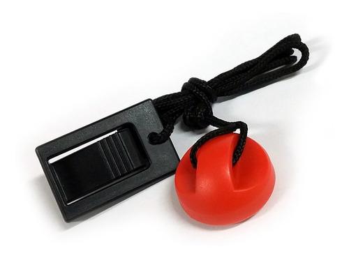 llave para caminadora gold's gym y proform
