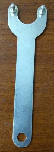 llave para contra tuerca de mini pulidora 12 mm